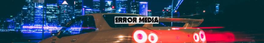Error Media